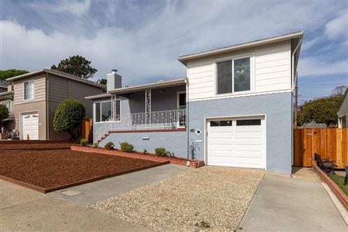 Photo of 214 Hazelwood Drive, SOUTH SAN FRANCISCO, CA 94080 (MLS # ML81866067)