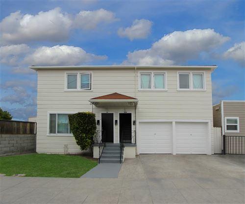 Photo of 772 6th Avenue, SAN BRUNO, CA 94066 (MLS # ML81868067)
