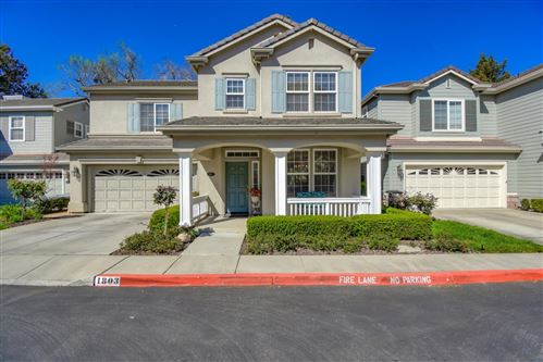 Photo of 1803 Woodhaven PL, MOUNTAIN VIEW, CA 94041 (MLS # ML81794068)