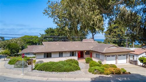 Photo of 990 Bayview AVE, PACIFIC GROVE, CA 93950 (MLS # ML81799068)