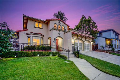 Photo of 135 Linda VIS, MILLBRAE, CA 94030 (MLS # ML81808068)