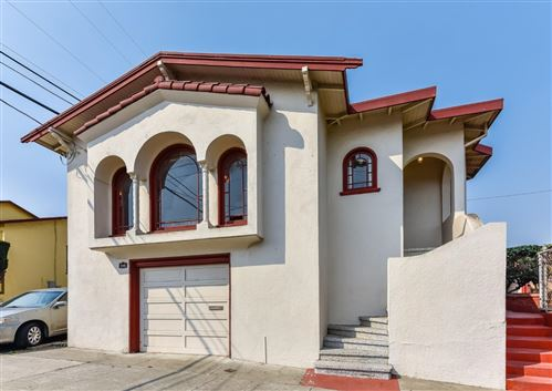 Photo of 115 Maple AVE, SOUTH SAN FRANCISCO, CA 94080 (MLS # ML81814068)