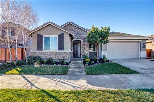 Tiny photo for 970 Pueblo ST, GILROY, CA 95020 (MLS # ML81831068)