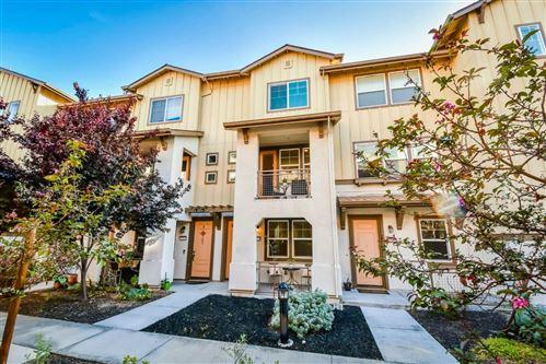 Photo of 1129 Mallow Terrace, SAN JOSE, CA 95133 (MLS # ML81842068)