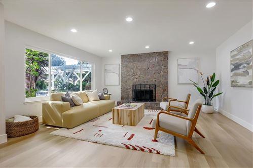 Photo of 551 Grand Fir Avenue #1, SUNNYVALE, CA 94086 (MLS # ML81855068)