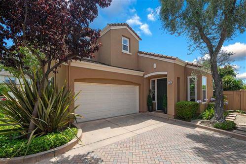 Photo of 5754 Chambertin Drive, SAN JOSE, CA 95118 (MLS # ML81856068)