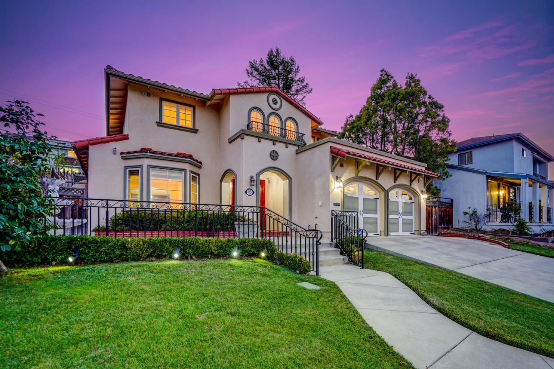 Photo for 135 Linda VIS, MILLBRAE, CA 94030 (MLS # ML81808068)