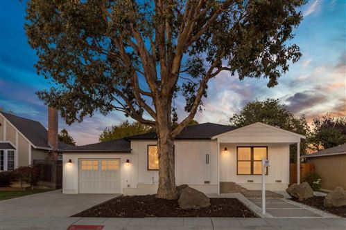 Photo of 1517 S Grant ST, SAN MATEO, CA 94402 (MLS # ML81818069)