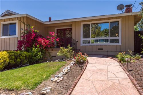 Photo of 2417 Melendy Drive, SAN CARLOS, CA 94070 (MLS # ML81849069)