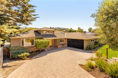 Photo of 780 Knoll Drive, SAN CARLOS, CA 94070 (MLS # ML81853069)