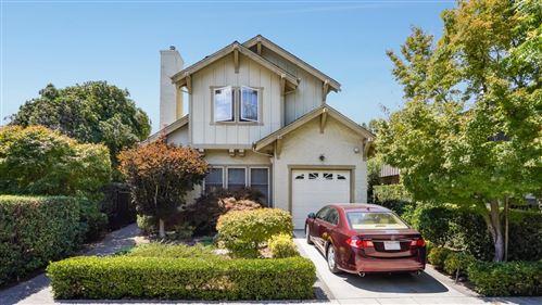 Photo of 576 Lassen Street, LOS ALTOS, CA 94022 (MLS # ML81859069)