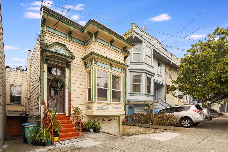 115 Saint Marys Avenue, San Francisco, CA 94112 - MLS#: ML81852069