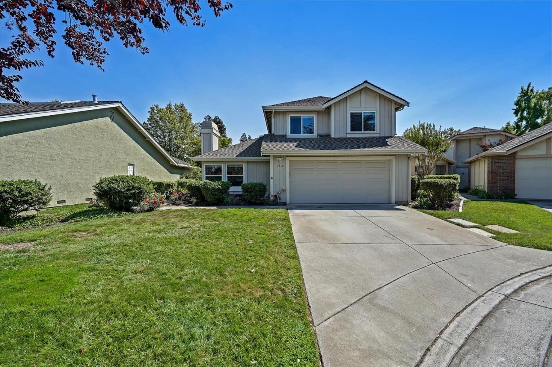 2360 Bayo Claros Circle, Morgan Hill, CA 95037 - #: ML81863069