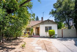 Photo of 263 Alameda De Las Pulgas, REDWOOD CITY, CA 94062 (MLS # ML81761070)