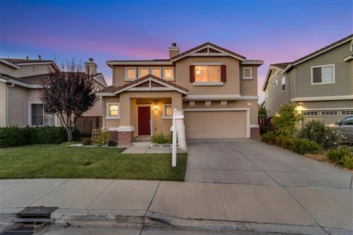 Photo of 937 Windsor Hills CIR, SAN JOSE, CA 95123 (MLS # ML81799070)