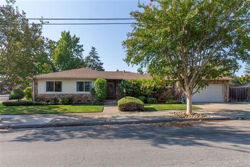 Photo of 2214 Westchester DR, SAN JOSE, CA 95124 (MLS # ML81809070)