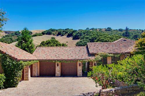 Tiny photo for 37 Rancho San Carlos RD, CARMEL, CA 93923 (MLS # ML81838070)