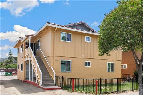 Photo of 748 Forestdale Avenue, SAN JOSE, CA 95116 (MLS # ML81841070)