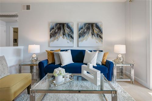 Photo of 614 Arcadia Terrace #101, SUNNYVALE, CA 94085 (MLS # ML81866070)