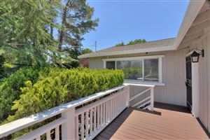 Photo of 16635 Del Monte AVE, MORGAN HILL, CA 95037 (MLS # ML81757071)