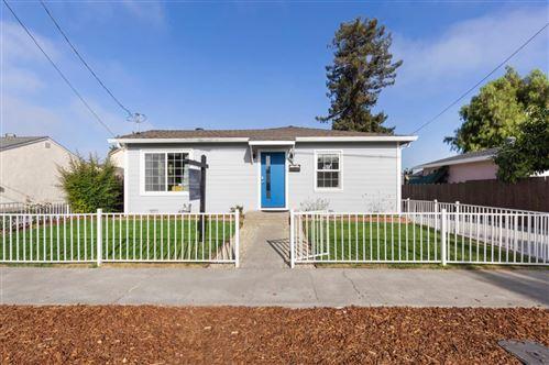Photo of 1119 Reed ST, SANTA CLARA, CA 95050 (MLS # ML81818071)