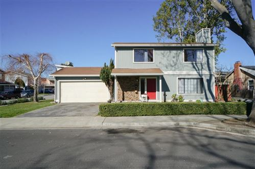 Photo of Paul Robeson CT, EAST PALO ALTO, CA 94303 (MLS # ML81824071)
