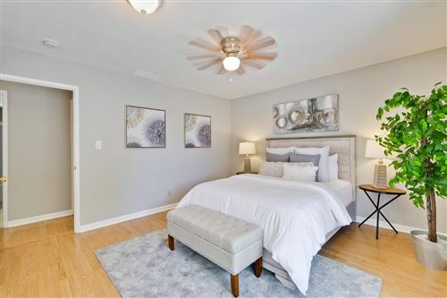Tiny photo for 21061 Red Fir Court, CUPERTINO, CA 95014 (MLS # ML81852071)