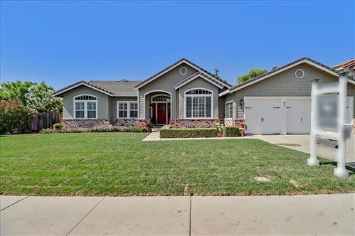 Photo of 3714 Meadowlands Lane, SAN JOSE, CA 95135 (MLS # ML81856071)