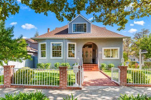 Photo of 293 Grand Street, REDWOOD CITY, CA 94062 (MLS # ML81864071)