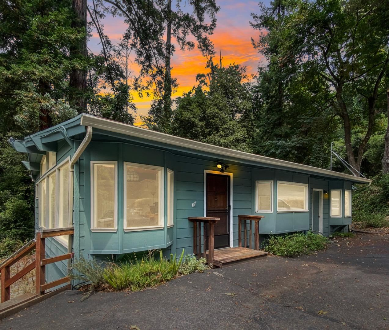 Photo for 645 Cathedral DR, APTOS, CA 95003 (MLS # ML81809071)