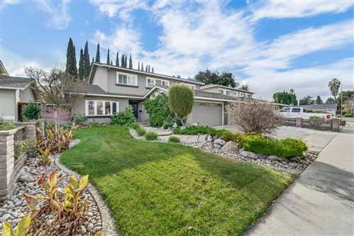 Photo of 352 El Molino WAY, SAN JOSE, CA 95119 (MLS # ML81783072)