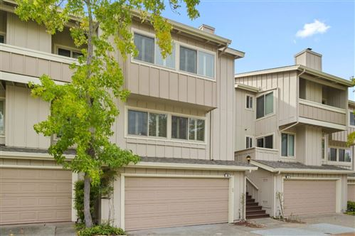 Photo of 10 Creekridge CT, SAN MATEO, CA 94402 (MLS # ML81816072)
