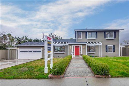 Photo of 216 Wedgewood AVE, LOS GATOS, CA 95032 (MLS # ML81823072)