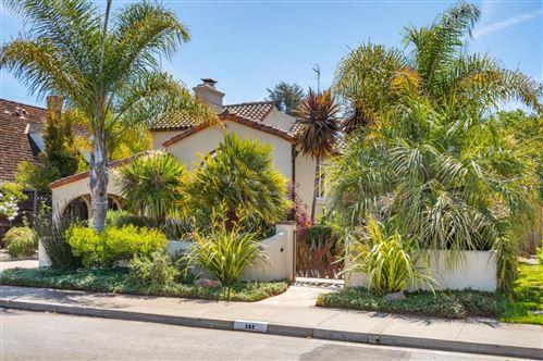 Photo of 203 Sonora Drive, SAN MATEO, CA 94402 (MLS # ML81844072)