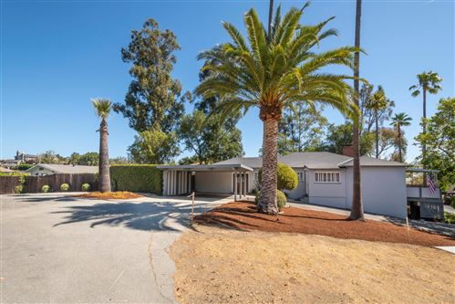 Photo of 933 HILLCREST Drive, REDWOOD CITY, CA 94062 (MLS # ML81853072)