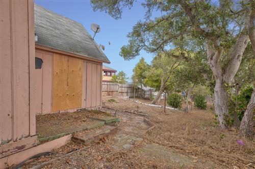 Tiny photo for 810 McClellan Avenue, MONTEREY, CA 93940 (MLS # ML81866072)