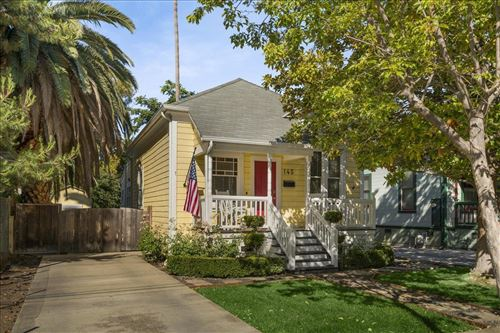 Photo of 145 North 16th Street, SAN JOSE, CA 95112 (MLS # ML81848073)