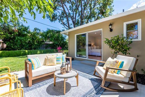 Tiny photo for 1081 Los Altos Avenue, LOS ALTOS, CA 94022 (MLS # ML81851073)