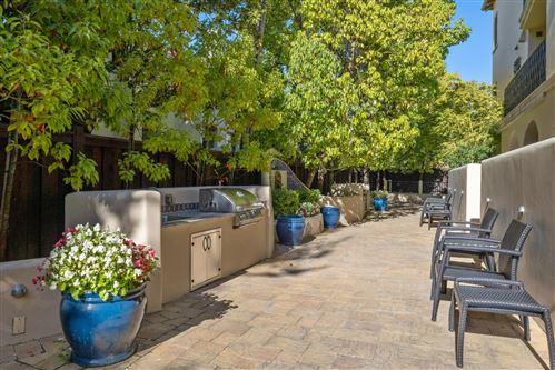 Tiny photo for 1512 Floribunda Avenue #103, BURLINGAME, CA 94010 (MLS # ML81865073)