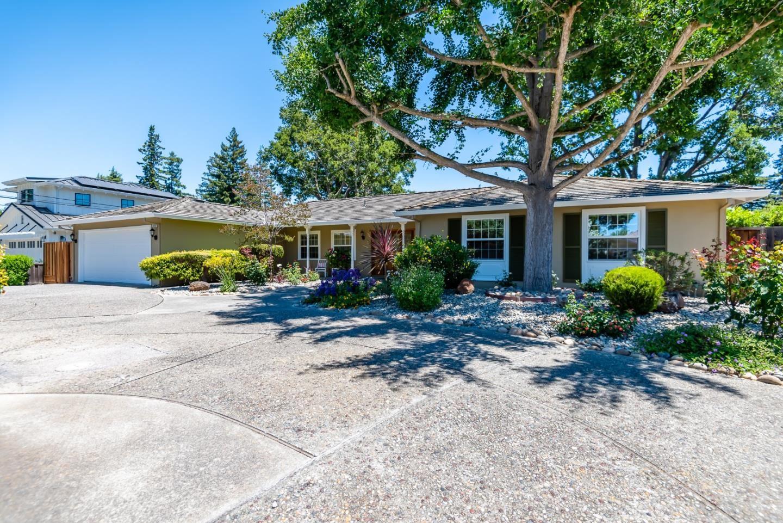 Photo for 1081 Los Altos Avenue, LOS ALTOS, CA 94022 (MLS # ML81851073)
