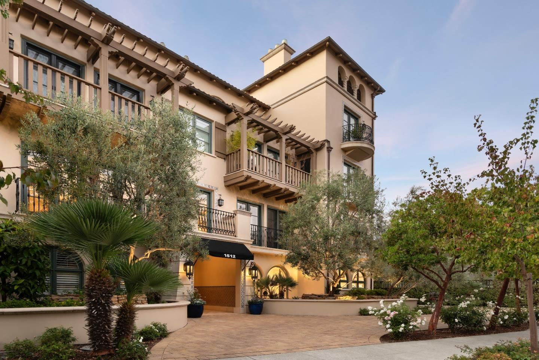 Photo for 1512 Floribunda Avenue #103, BURLINGAME, CA 94010 (MLS # ML81865073)