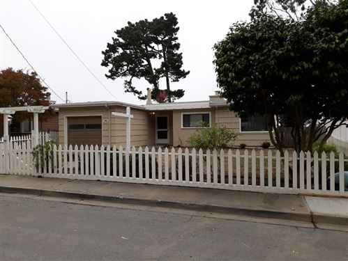 Tiny photo for 640 Larchmont DR, DALY CITY, CA 94015 (MLS # ML81775074)