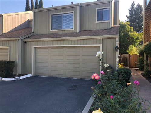 Photo of 1136 Yvette CT, SAN JOSE, CA 95118 (MLS # ML81776074)