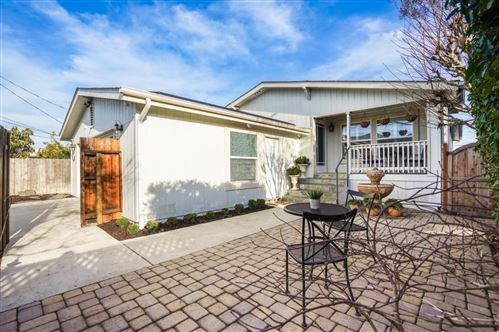 Photo of 760 2nd Avenue, REDWOOD CITY, CA 94063 (MLS # ML81826074)