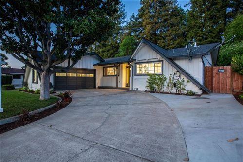 Tiny photo for 10212 Denison Avenue, CUPERTINO, CA 95014 (MLS # ML81842074)