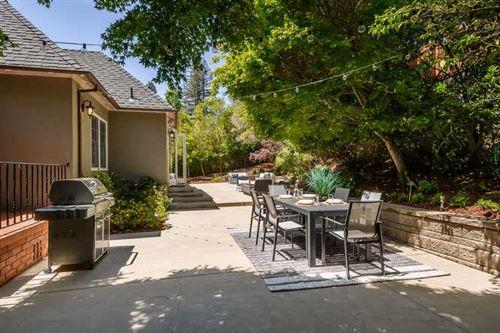 Tiny photo for 550 Hayne Road, HILLSBOROUGH, CA 94010 (MLS # ML81845074)