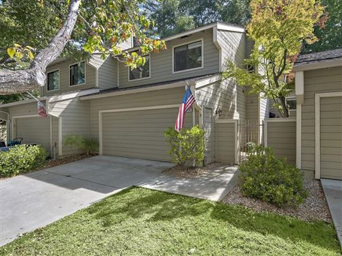 Photo of 418 Clearview Drive, LOS GATOS, CA 95032 (MLS # ML81864074)