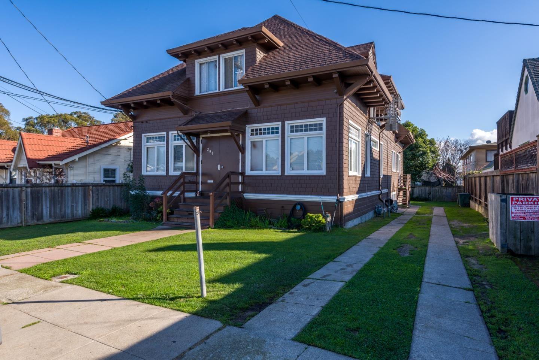 208 San Diego AVE, San Bruno, CA 94066 - #: ML81782074