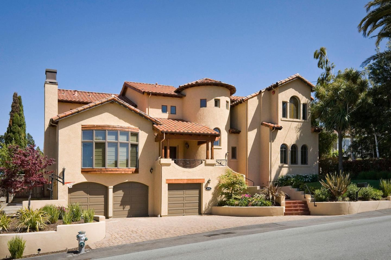 Photo for 3039 HILLSIDE Drive, BURLINGAME, CA 94010 (MLS # ML81848074)