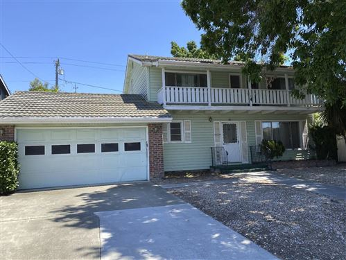 Photo of 2832 Camino Del Rey, SAN JOSE, CA 95132 (MLS # ML81799075)